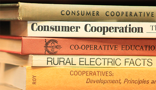 A comprehensive, state-by-state review of co-op law