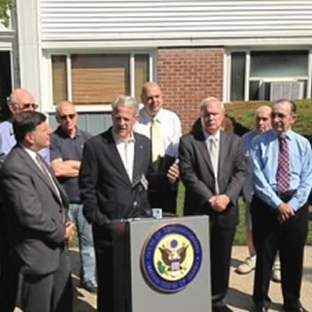 Bipartisan Bill Seeks to Bring Critical FEMA Assistance to Housing Co-ops