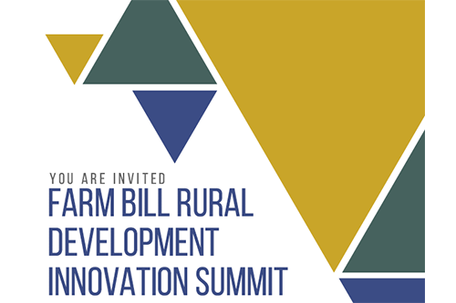 Thursday's summit will apply approaches borrowed from the technology sector to federal policy development.
