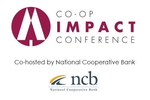There's still time to join NCBA CLUSA and our co-host National Cooperative Bank for this year's premier national co-op conference!