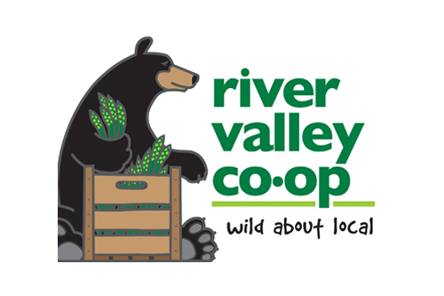 "River Valley Co-op's ""Wild About Local"" campaign highlights its ongoing investments in local farmers and producers."
